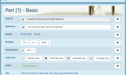 Bootstrap en FontAwesome style